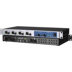 RME Fireface 802 USB / FireWire Audio Interface