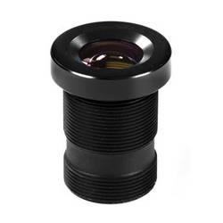 Marshall Electronics V-4308 8mm f/2.0 Micro Mount Lens