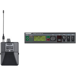 Shure PSM900 UHF Personal Monitoring System Kit (G7: 506 - 542 MHz)