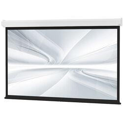 "Da-Lite 79886 Model C Manual Projection Screen (65 x 116"")"