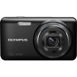 Olympus VH-520 iHS Digital Camera (Black)