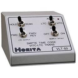 Horita VLT-50PC VITC to LTC Time Code Translator
