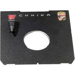 Linhof Technika 45 Lensboard for #1 Copal Shutters ONLY - FLAT