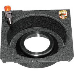 Linhof Recessed Lensboard with Quicksocket for 47mm f/5.6 in Compur #0