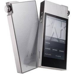 Astell&Kern AK120 II Portable High Definition Sound System (Silver)
