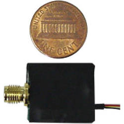 RF-Video MX-6000 Miniature 2.4GHz Video Transmitter (1 Watt)