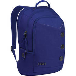 OGIO Soho Women's Laptop Backpack (Cobalt)
