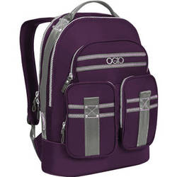 OGIO Triana Laptop Backpack (Purple)