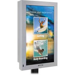 "SunBriteTV DS-3214P-SL 32"" Weatherproof LED - Portrait Mode (Silver)"