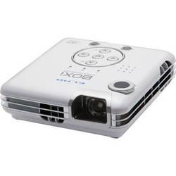 Elmo BOXi MP-350 300 Lumens WXGA Mobile Projector