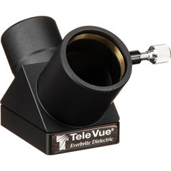 "Tele Vue 90-Degree Everbrite Mirror Diagonal (1.25"")"