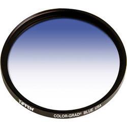 Tiffen 55mm Graduated Blue  Filter