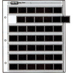 Vue-All Negative Saver Archival Storage Page, 35mm - 100 Pack