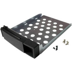 "QNAP HDD Tray for 2.5 & 3.5"" HDDs (Black)"