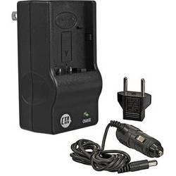 CTA Digital MR-7002 Mini Battery Charger for Kodak KLIC-7002 Battery