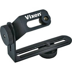 Vixen Optics Cable Release Digiscoping Bracket