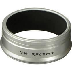 Pentax MH-RF49 Lens Hood (Silver)