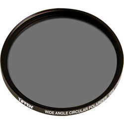 Tiffen 67mm Circular Polarizing Wide Angle (Low Profile Design) Filter