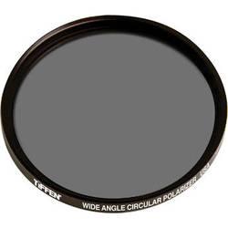 Tiffen 72mm Circular Polarizing Wide Angle (Low Profile Design) Filter