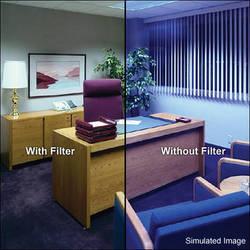 "Tiffen 3 x 4"" CC50Y Yellow Filter"
