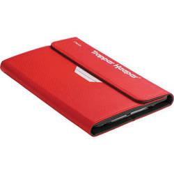 "Kensington Universal Tablet Case for 7"" or 8"" Tablet (Trapper Keeper Red)"