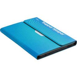 """Kensington Universal Tablet Case for 9"""" or 10"""" Tablet (Trapper Keeper Blue)"""
