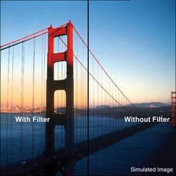 LEE Filters 100 x 150mm Coral Stripe Filter