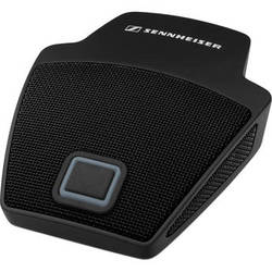 Sennheiser MEB 114-S Cardioid Boundary Microphone (Black)