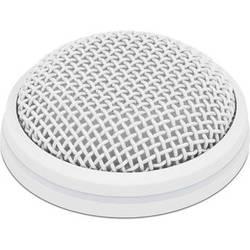 Sennheiser MEB 102 Omnidirectional Boundary Microphone (White)