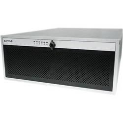 NUUO NH-4500-EXT 64-Channel 8-Bay 4U Hybrid NVR (24TB)