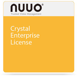 NUUO Crystal Enterprise License