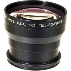 Century Precision Optics TC-16CV 1.6x Tele-Converter Lens