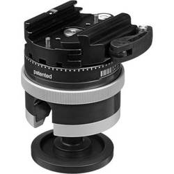 Arca-Swiss Monoball p0 With Fliplock Quick Set Device Ball Head