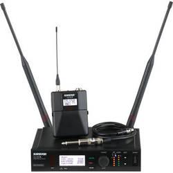 Shure ULXD UHF Bodypack Instrument Kit (J50: 572 to 636 MHz)