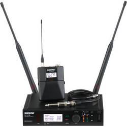 Shure ULXD UHF Bodypack Instrument Kit (L50: 632 to 696 MHz)