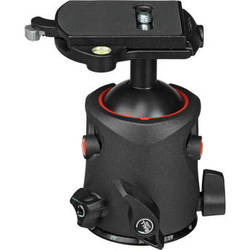 Manfrotto 057 Magnesium Ball Head with RC4 Quick Release