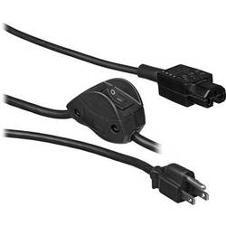 Lowel T1-80 16' Power Cable