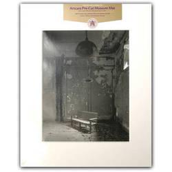 """Nielsen & Bainbridge Mat - Fits Gallery Frame, 16x20"""" Mat with 11x14"""" Opening"""
