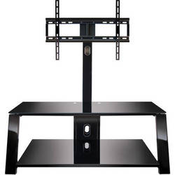 Bell'O TP4444 Triple Play Universal A/V System with Swivel TV Mounting