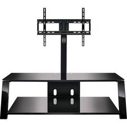 Bell'O TP4452 Triple Play Universal A/V System with Swivel TV Mounting