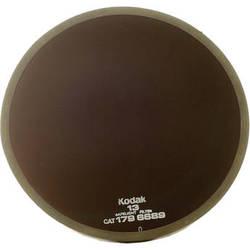 "Kodak #13 Amber Safelight Filter 5.5"""