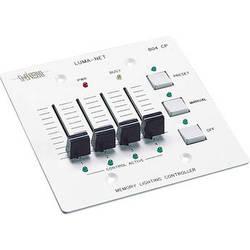 NSI / Leviton Luma-Net 804-CP Remote Memory Control Panel