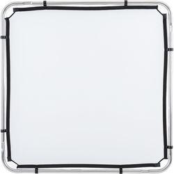 Lastolite 3.6 x 3.6' SkyLite Rapid Fabric Diffuser (1.25 Stop)