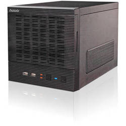 NUUO NT-4040 Titan Enterprise 4-Channel Tower H.264 250 Mb/s 4-Bay Network Video Recorder (12TB)