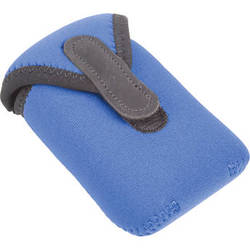 OP/TECH USA Soft Photo/Electronics Pouch, Mini (Royal Blue)