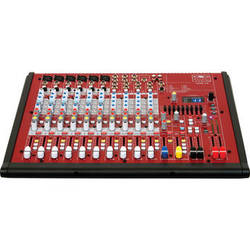 Galaxy Audio ASX-14 14-Input Analog Audio Mixer