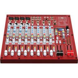 Galaxy Audio AXS-10RM 12-Input Analog Audio Mixer (Rack Mountable)