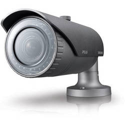 Samsung Techwin Wisenet III 3MP Outdoor Bullet Camera with Night Vision