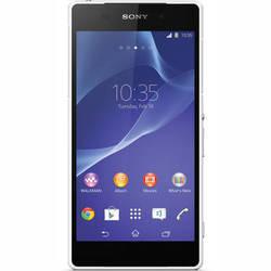 Sony Xperia Z2 D6503 16GB Smartphone (Unlocked, White)