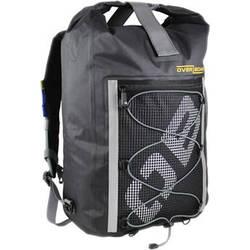 OverBoard Ultra-Light Pro-Sports Waterproof Backpack (Black, 30L)